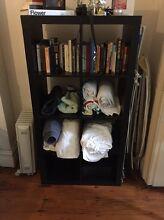 IKEA book shelf. Paddington Eastern Suburbs Preview