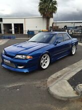 Nissan skyline r32 sedan East Tamworth Tamworth City Preview