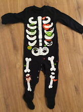 2 boys Halloween costumes 9-12 months or size 0 Tapping Wanneroo Area Preview