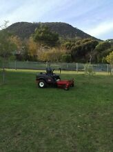 Ride on Lawn Mower - Toro Zero Turn Otago Clarence Area Preview