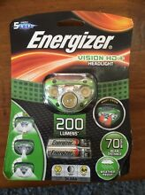 Energizer head lamp Wanneroo Wanneroo Area Preview