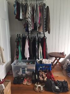 Selling second hand clothes nothing over $5 !! Coorparoo Brisbane South East Preview