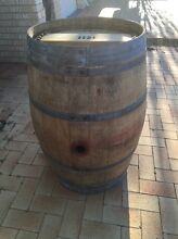 Wine barrels Ellenbrook Swan Area Preview