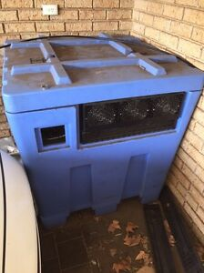 Transportable fridge chiller, Engel, camping, fishing O'Connor Fremantle Area Preview