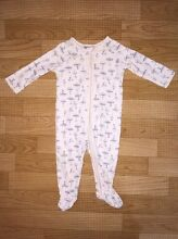 2 x Baby long sleeve onesies size 00 3-6 months Greenslopes Brisbane South West Preview