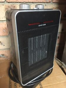 2000w oscillating heater Banks Tuggeranong Preview