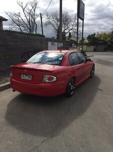 2001 Holden VX Maidstone Maribyrnong Area Preview