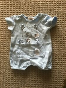 Size 000 baby clothes x9 - summer Atwell Cockburn Area Preview