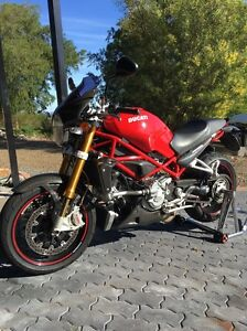 Ducati monster S4RS  *****2006 Dodges Ferry Sorell Area Preview