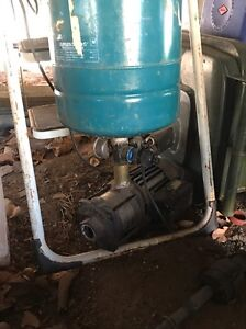 Grundfos pump and fittings Gympie Gympie Area Preview