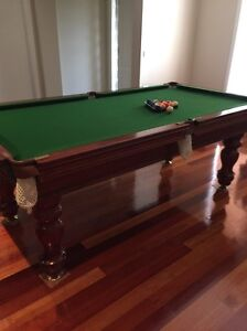 Billiard Table Taylors Hill Melton Area Preview
