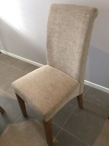 WTB: Dining Chair (as pictured) Cameron Park Lake Macquarie Area Preview