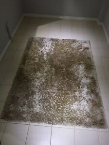 Shaggy Rug For Sale! Greenwood Joondalup Area Preview