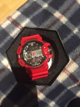 G-shock gba 400 / used few days Narre Warren South Casey Area Preview