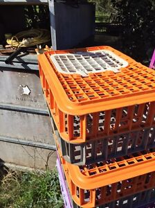 Chicken Crates Badgerys Creek Liverpool Area Preview