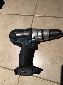 Makita hammer drill 18 v Mount Lewis Bankstown Area Preview