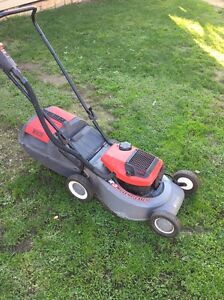 Victa 2 stroke lawn mower in good condition starts runs very well Mooroolbark Yarra Ranges Preview