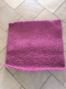 Pink IKEA rug Burleigh Waters Gold Coast South Preview