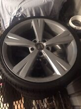 VY GTS WHEELS Thornton Maitland Area Preview