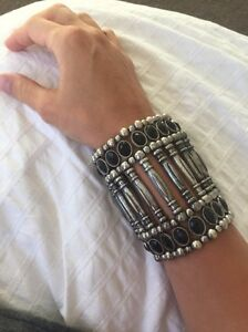 Beaded cuff Wollongong Wollongong Area Preview
