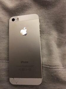 iPhone 5s 64 gb Coburg Moreland Area Preview