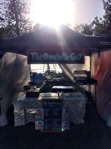 Must Sell! Food stall and van package $5500 Mermaid Waters Gold Coast City Preview
