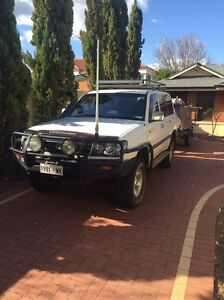100 series Landcruiser GXL Manning South Perth Area Preview
