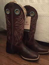 Ariat ladies round up Ryder boots Gloucester Gloucester Area Preview