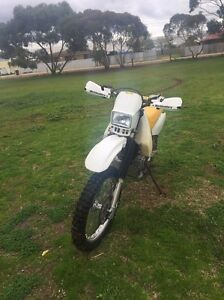 DR350 Balaklava Wakefield Area Preview