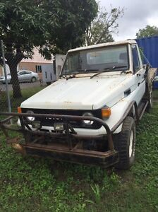 I WANT Toyota truck Mazda r100 rx2 Rx3 rx4 TOP DOLLAR Sunnybank Brisbane South West Preview