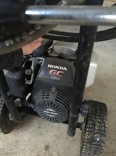 FOR SALE HONDA POWERED PRESSURE CLEANER( MAKE AN OFFER) Mount Barker Mount Barker Area Preview
