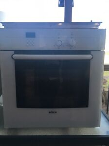 Oven and cook top Richmond Hawkesbury Area Preview