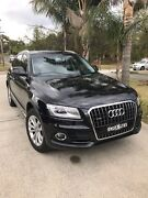 Audi Q5 2014 4cyl 2.0L turbo diesel Maroubra Eastern Suburbs Preview