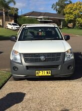 Holden Rodeo Ra Caringbah Sutherland Area Preview