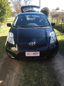 Toyota Yaris one owner Inverell Inverell Area Preview