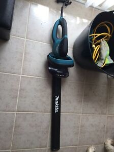 Makita hedge trimmer Golden Grove Tea Tree Gully Area Preview