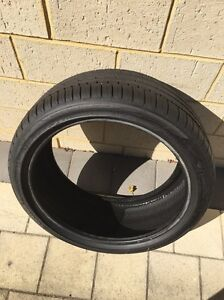 Tyre 225/40r18 new x 1 Landsdale Wanneroo Area Preview
