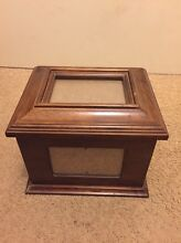 Antique Wooden Albums Eumemmerring Casey Area Preview