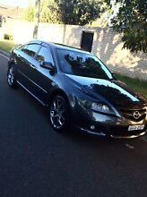 MAZDA6 .. LOWKMS .82000 Roselands Canterbury Area Preview