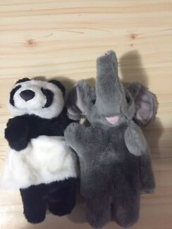 Puppet $5 each only
