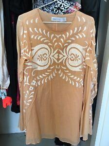 Alice McCall designer dress size 8-14 Auchenflower Brisbane North West Preview