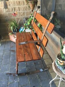 Recycled revamped rocking chair Pinjarra Murray Area Preview