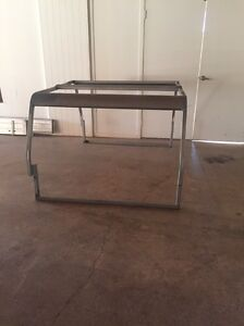 Steel Canopy Frame Gympie Gympie Area Preview