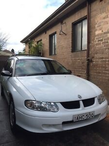 2001 Holden Commodoore VX Wagon Maroubra Eastern Suburbs Preview
