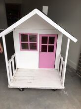 Excellent cubby house bought in December Belfield Canterbury Area Preview