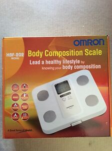 Omron digital scales Taylors Hill Melton Area Preview
