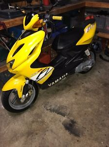 Yamaha aerox 2002 Gosnells Gosnells Area Preview
