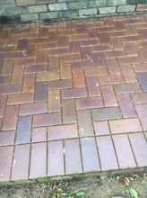 Free pavers Bonnet Bay Sutherland Area Preview