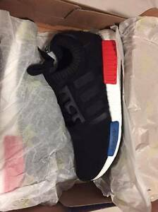 Adidas NMD_R1 PK OG S79168 Size US 10 NEW Authentic Deception Bay Caboolture Area Preview