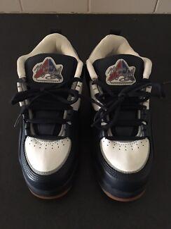 Axion Nutek Kareem Campbell - Rare Skate Shoes